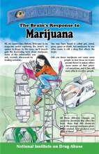 marjuana flyer cover