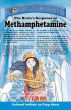 methamphetamine fyer cover