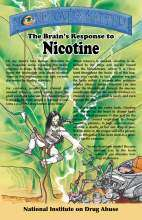 nicotine flyer cover